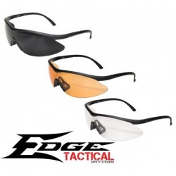 Edge Tactical Eyewear Fastlink - Vapor Shield