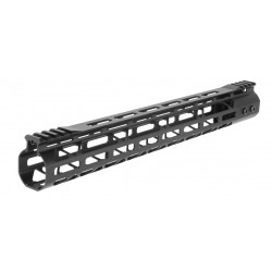 Aluminium Speed Skeleton M-LOK 15' hand guard