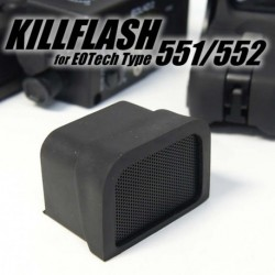 Killflash for Eotech 551 et 552