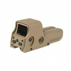 Red dot type Eotech 552 Tan