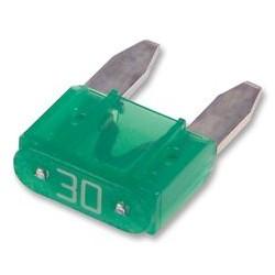 Mini Blade Fuse 30A