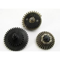 ZCI 13:1 Reinforced CNC Gears
