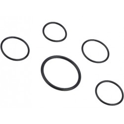 Wolverine Airsoft O-ring replacement kit for INFERNO GEN 2 units ( Does not include or-ings for solenoid valve)