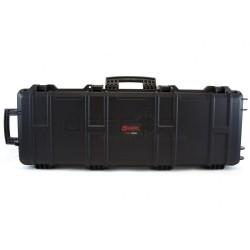 Nuprol Hard Case Pick & Pluck Foam Large Black