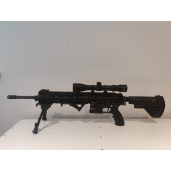 Umarex / VFC HK416 M27 IAR AEG