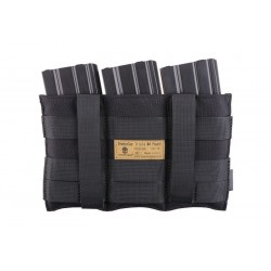 Triple Speed Pouch for M4/M16 Magazines
