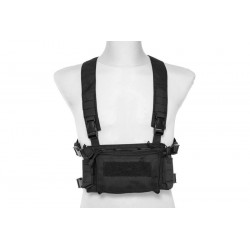 Fast Chest Rig II tactical vest - black