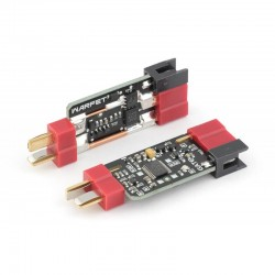 Warfet 1.1 Mosfet Power module