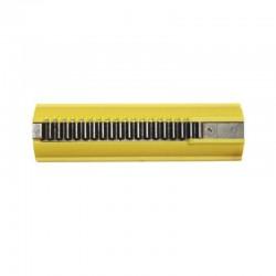 Piston 19 dents métal pour SR25/R85