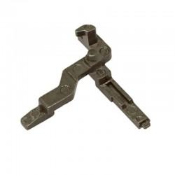 Cut off lever V7