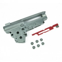 Ver.3 9mm Bearing Gearbox shell with AK Selector Plate