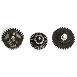 SHS Super Shooter CNC 18:1 High Standard Gear Set