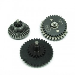 King Arms High Speed Flat Gear Set  16:1