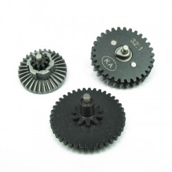 King Arms High Torque Flat Gears Set 32:1