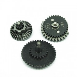 King Arms Normal Torque Flat Gear Set 72:1