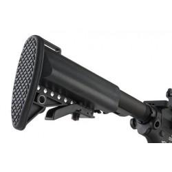 G&P CROSSE MOD BUTTSTOCK POUR M4 / M16 NOIR