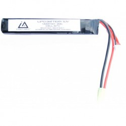 Battery Lipo 11,1V 1400Mah 20C type Stick