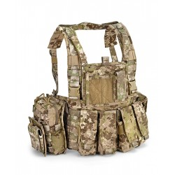 CHEST RIG ORIGINAL MULTILAND DEFCON5