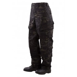 Tru-Spec - Tactical Response Pants - Black