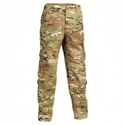 Defcon 5 BDU Field Pants Multi-Camo