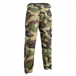 Defcon 5 Guerilla Pants IR Treatment French Camo