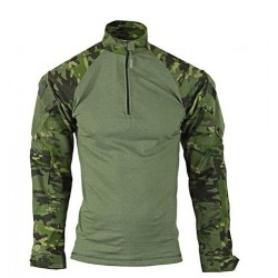 TRU-SPEC Tactical Combat Shirt - Multicam Tropic