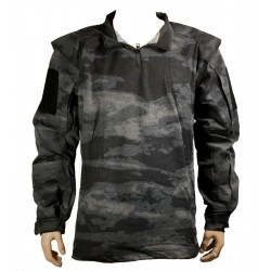 TAC.U Combat Shirt – A-TACS LE T-shirt Edition